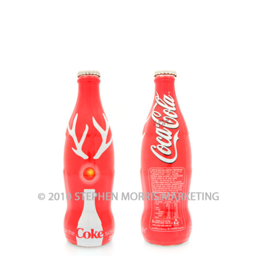 Coca-Cola Bottle 2006. Product Code H3-0
