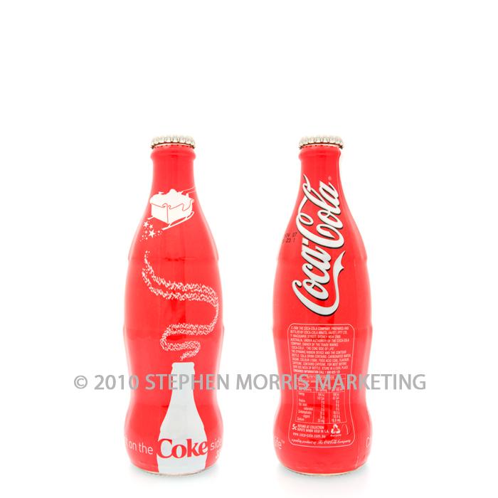 Coca-Cola Bottle 2006. Product Code H6-0