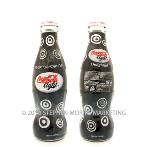 Coca-Cola Bottle 2005. Product Code L1-0