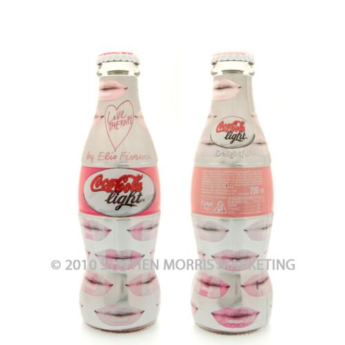 Coca-Cola Bottle 2004. Product Code L6-0