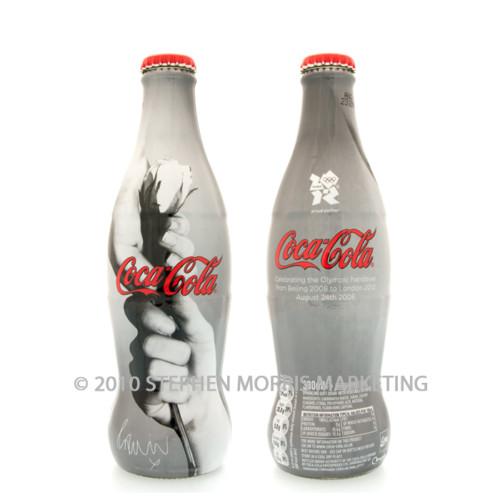 Coca-Cola Bottle 2008. Product Code K30-0