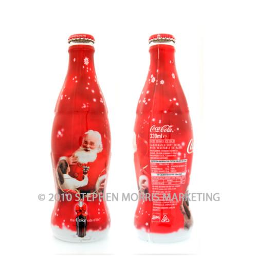 Coca-Cola Bottle 2006. Product Code K14-0