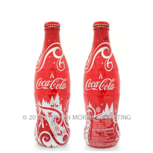 Coca-Cola Bottle 2008. Product Code K32B-0