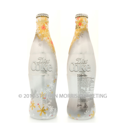 Coca-Cola Bottle 2005. Product Code K5-0