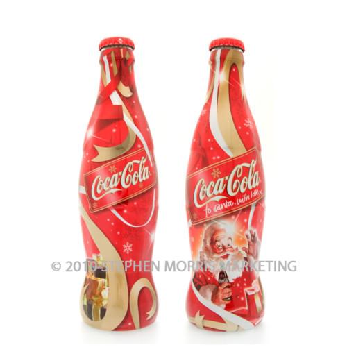 Coca-Cola Bottle 2005. Product Code K6-0
