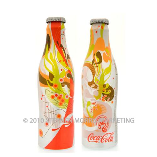 Coca-Cola Bottle 2006. Product Code B16-0