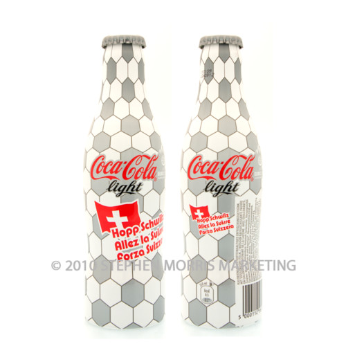Coca-Cola Bottle 2008. Product Code P1B-0