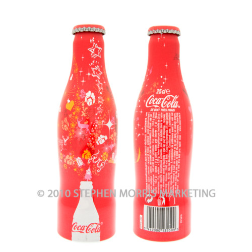 Coca-Cola Bottle 2006. Product Code F16-0