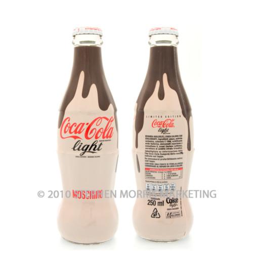 Coca-Cola Bottle 2009. Product Code I9-0