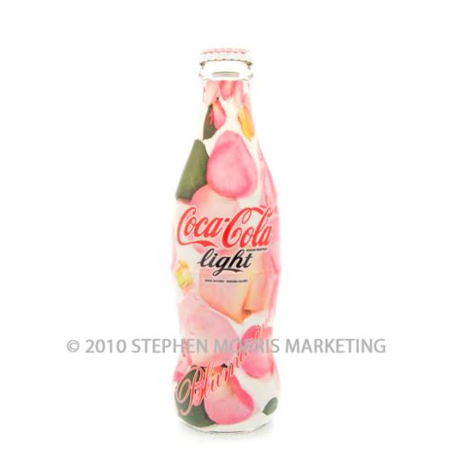 Coca-Cola Bottle 2009. Product Code I7-0