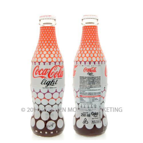 Coca-Cola Bottle 2009. Product Code I11-0