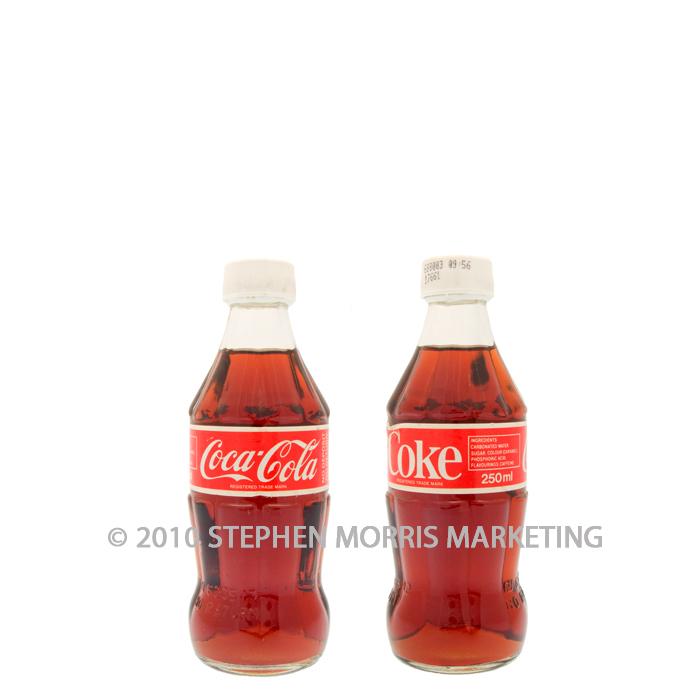 Coca Cola Logos Product Code A205 Coca Cola Collectibles