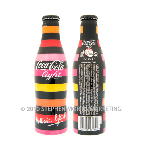 Coca-Cola Bottle 2009. Product Code F21-0