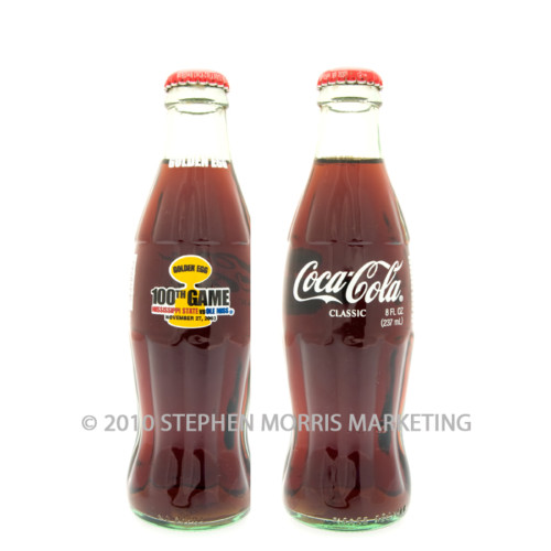 Coke Bottle Classic. Product Code A289-0