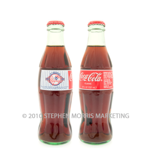 Coke Bottle Classic. Product Code A295-0