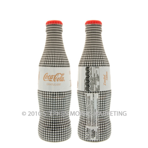 Coca-Cola Bottle. Product Code D120-0