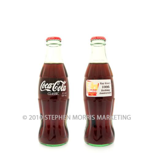 Coca-Cola Classic. Product Code A223-0