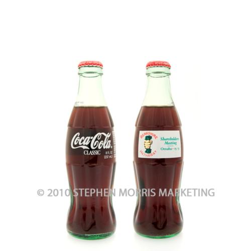 Coca-Cola Classic. Product Code A224-0