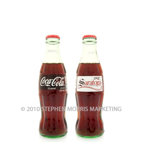 Coca-Cola Classic. Product Code A227-0