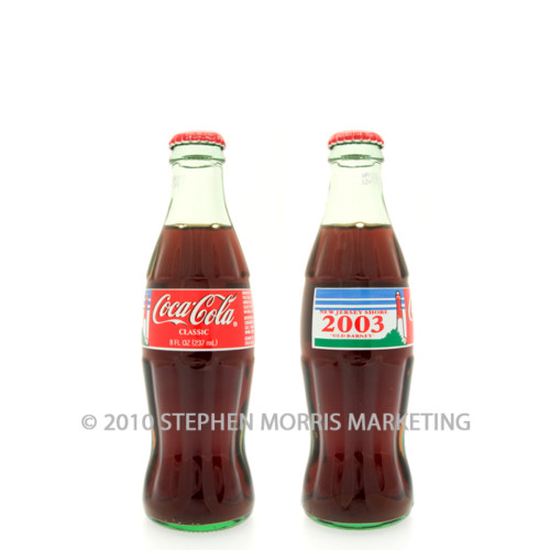 Coca-Cola Classic. Product Code A237-0