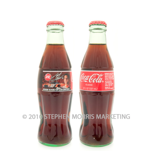 Coca-Cola Classic Bottle. Product Code A300-0