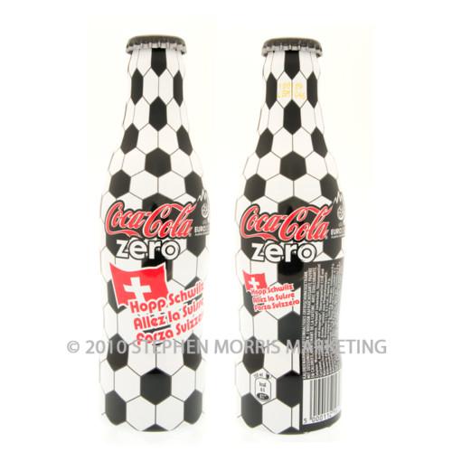 Coca-Cola Classic Bottle. Product Code P1C-0