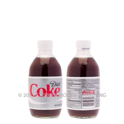 Diet Coca-Cola 2010. Product Code A72-0