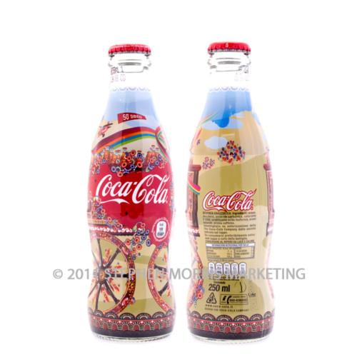 Coca-Cola Bottle 2010. Product Code I21-0