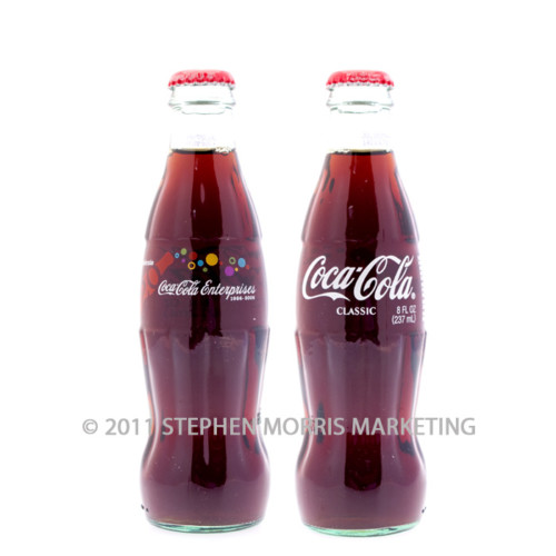 Coca-Cola Bottle. Product Code A73-0