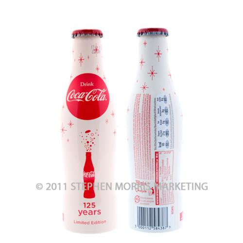 Aluminium Coca-Cola. Product Code L23-0