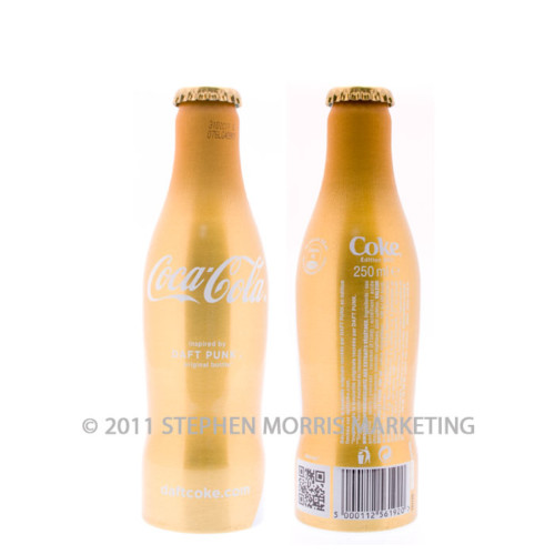 Coca Cola Bottle. Product Code F31-0