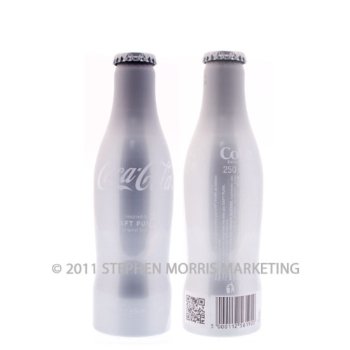 Coca Cola Bottle. Product Code F32-0