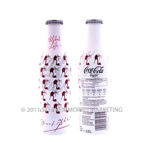 Coca-Cola Bottle 2011. Product Code D16-0