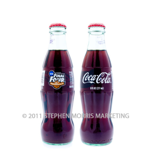 Coca Cola Bottle. Product Code A77-0