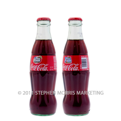 Coca-Cola Classic Bottle. Product Code A82-0