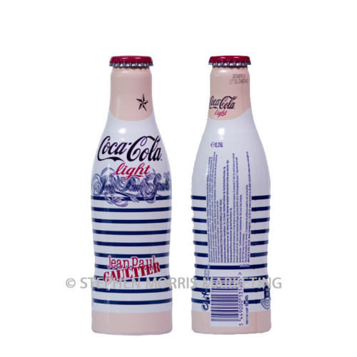 Jean Paul Gaultier Bottle. Product Code CCC-0019-0