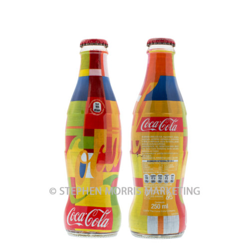 Coca-Cola Italy 1 of 3 - 2013 - Product Code CCC-0092-0