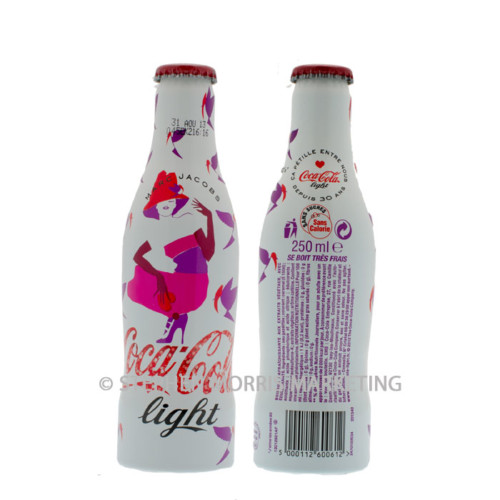 Coca-Cola Light France 2013 - Product Code CCC-0113-0