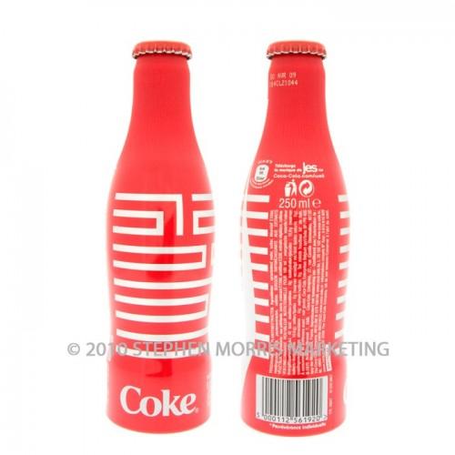 Coca-Cola 'Jiang Hua' Light Bottle - 2008