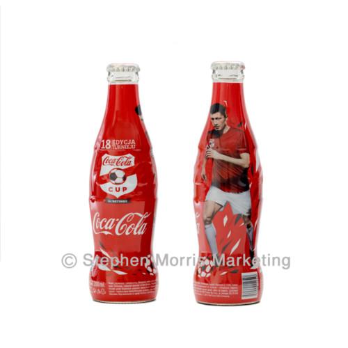 Poland - Coca-Cola Cup 2016