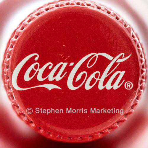 Disneyland Paris Regular Coca-Cola bottle FIRST EDITION 2017