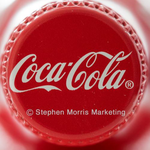 France Euro 2016 Regular Coca-Cola bottle